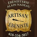Ébénisterie Atelier Alain Nadeau