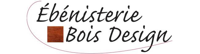 Ébénisterie Bois Design
