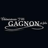 Ébénisterie J.M. Gagnon
