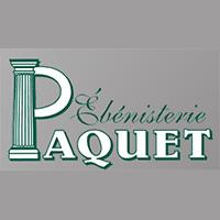 Ébénisterie Paquet