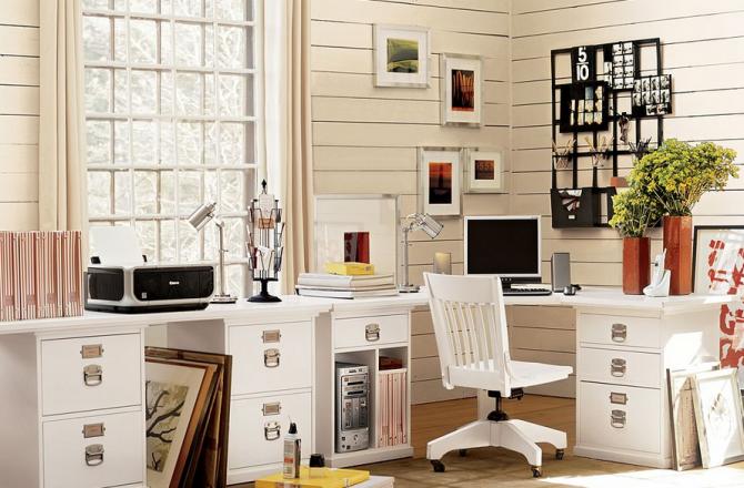 Bureau: Les accessoires essentiels pour faciliter la vie au travail