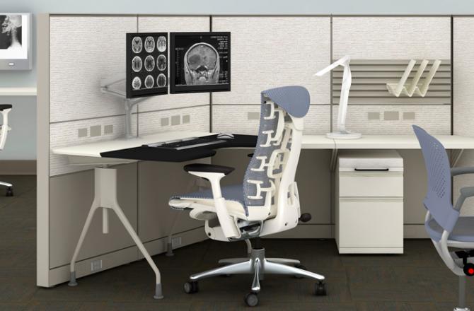 Bureau: Comment choisir de bonnes chaises de travail