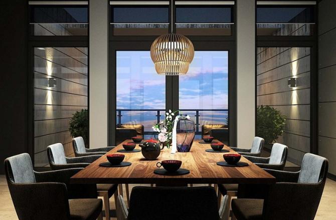 Salle à manger : Comment choisir les bons meubles