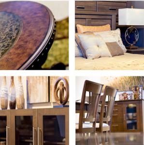 Quelques meubles traditionnels