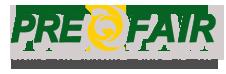 Prefair - logo