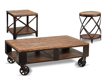 d corer son salon tables de salon. Black Bedroom Furniture Sets. Home Design Ideas