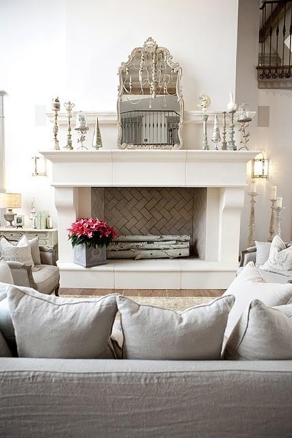 Salon: accessoires décoratifs, oeuvres d'art et éclairage ...