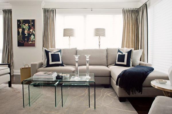 Ameublement maison free ameublement maison en pierre - Ameublement design appartement russe ...