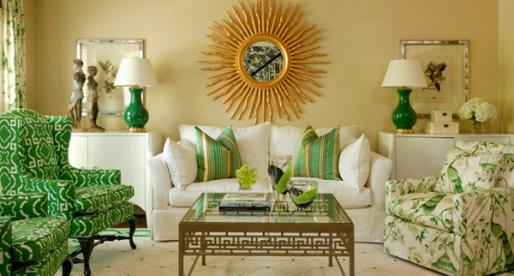 Comment décorer une maison pièce par pièce