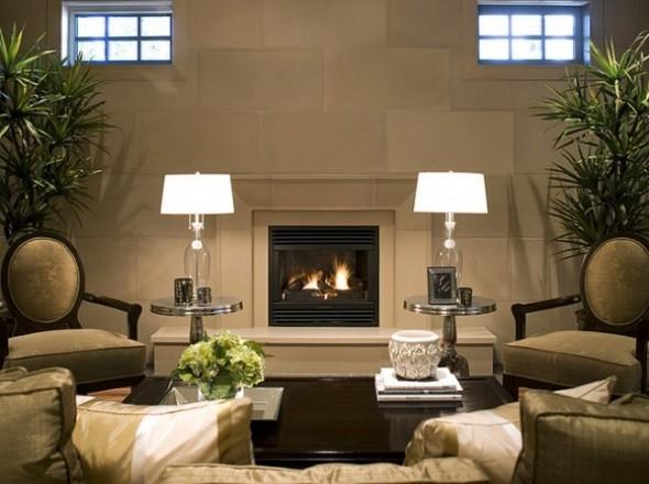 Comment meubler, aménager et décorer un salon