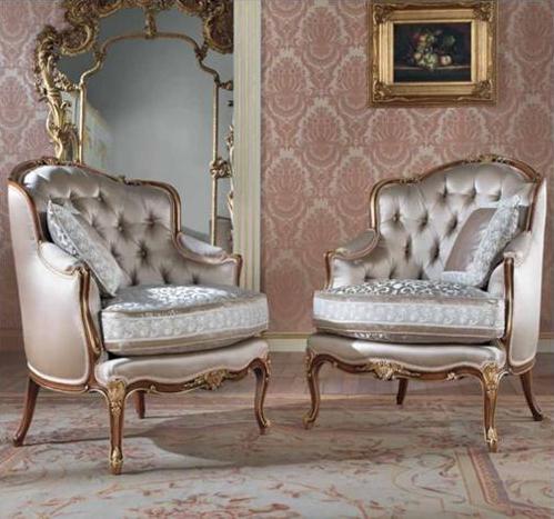 Salon comment choisir chaises fauteuils m ridiennes et for Brick meuble quebec