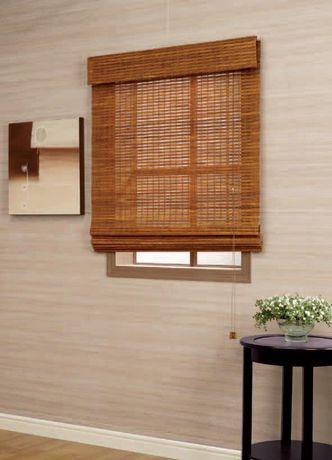 Stores rideaux cantonni res comment choisir le bon Store exterieur fenetre bambou