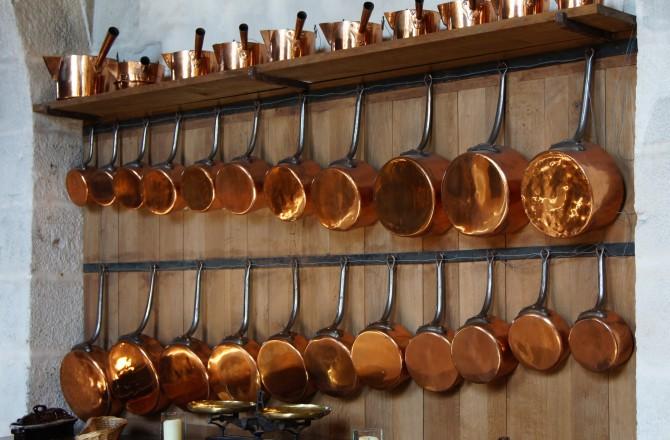 Cuisine: Les articles de cuisson, outils et accessoires indispensables!