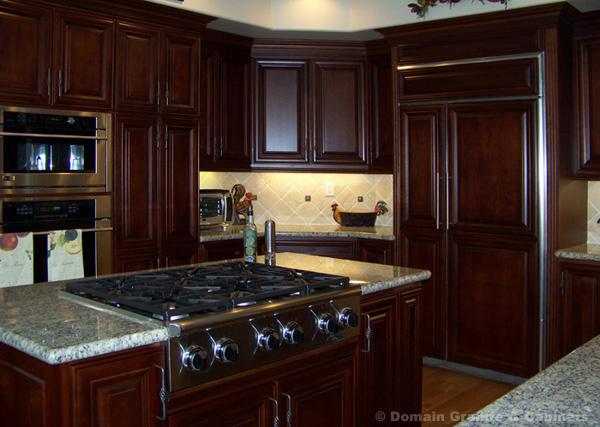 Cuisine comment choisir les bonnes armoires for Decoration armoire de cuisine