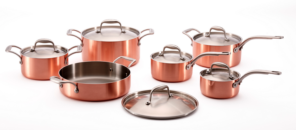 Cuisine les articles de cuisson outils et accessoires for Article de cuisine ricardo