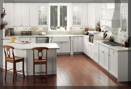 comment am nager et d corer une cuisine. Black Bedroom Furniture Sets. Home Design Ideas