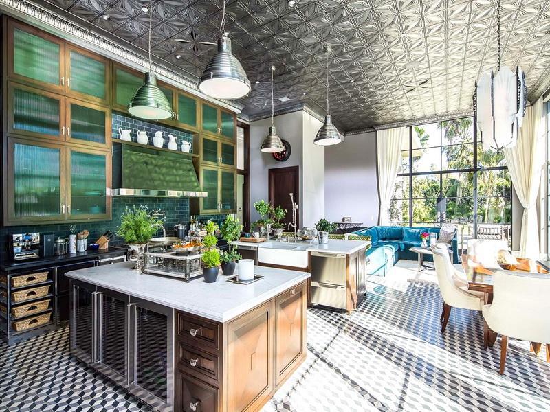 Cuisine comment choisir les bonnes armoires for Deco cuisine quebec qc
