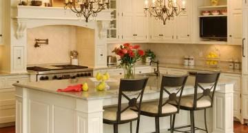 Comment aménager et décorer une cuisine