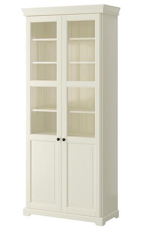 Cuisine choisir le bon lot et autres petits meubles pratiques ameuble - Ikea etagere blanche ...