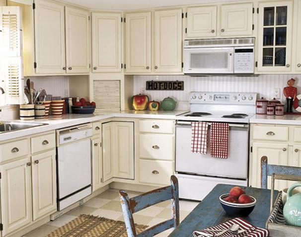 Cuisine les accessoires d co qui font toute la diff rence for Idee deco cuisine petit budget