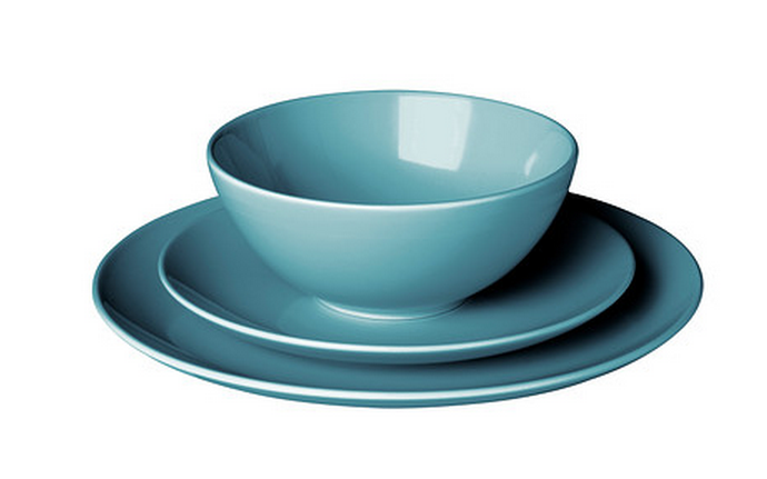 Cuisine comment choisir une bonne vaisselle de tous les for Vaisselle de cuisine
