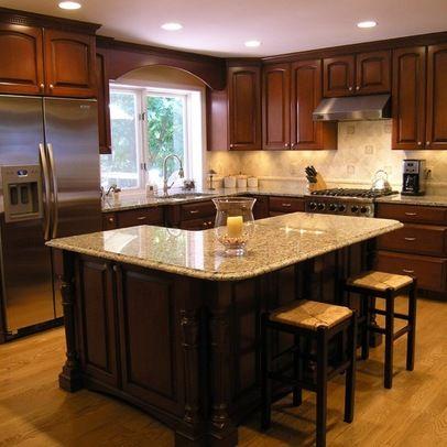 Cuisine choisir le bon lot et autres petits meubles for Ilot de cuisine en l