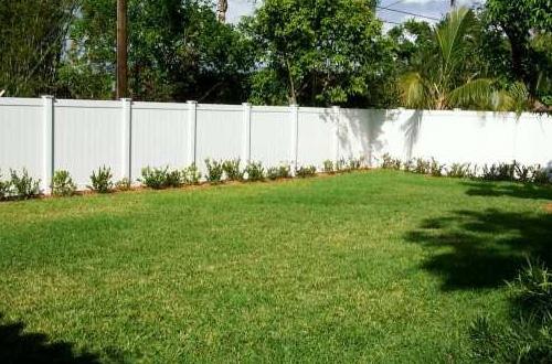 Empty Backyard Ideas : Outdooring ? Comment meubler, am?nager et d?corer un espace
