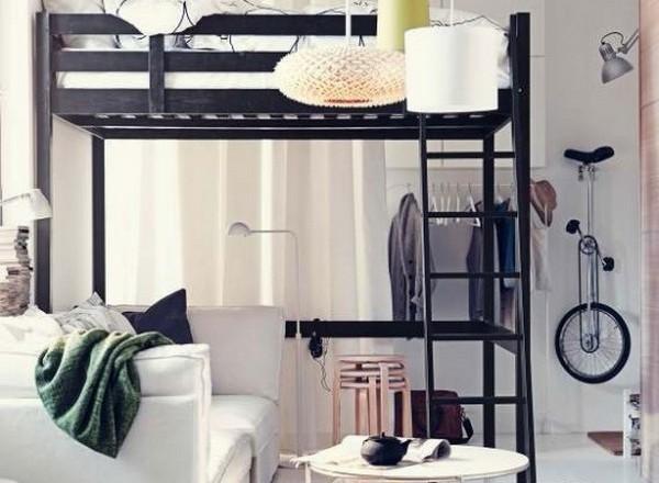 Comment meubler, aménager et décorer de petits espaces