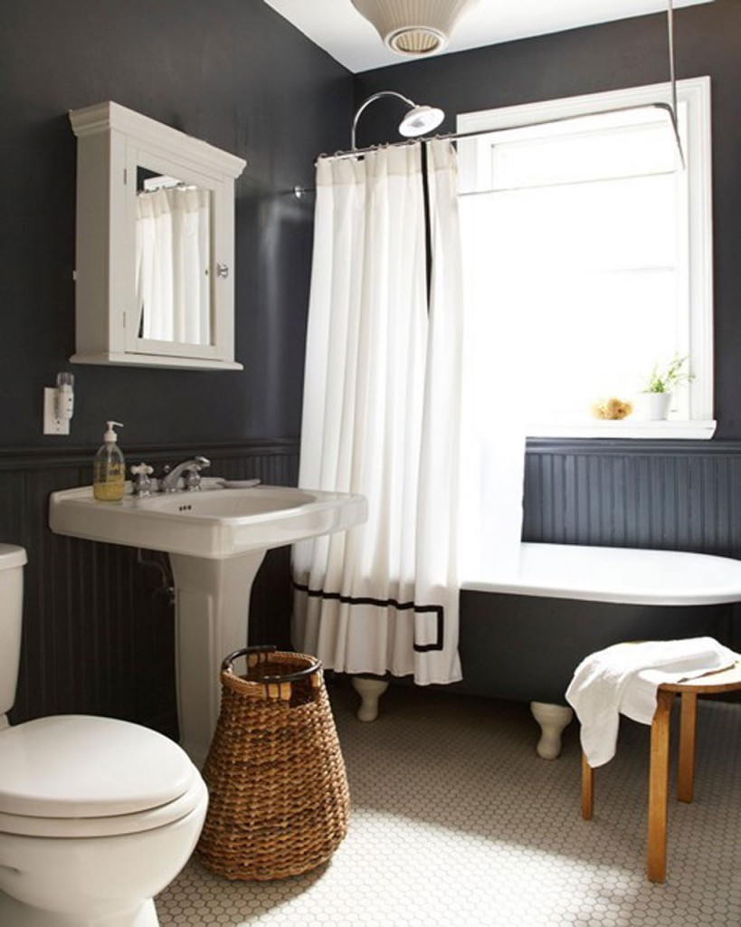 Comment r aliser un bon home staging for Salle de bain home staging