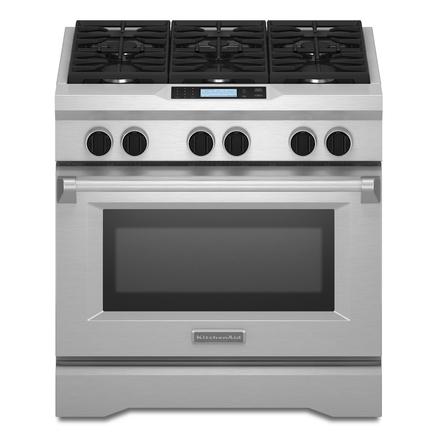 sears-kitchen-aid-cuisiniere-four-professionnel-gaz-stainless-acier-inox-decorer-cuisine-idees-solutions-trucs_conseils_comment_decoration_design_interieur_ameublement_quebec_canada