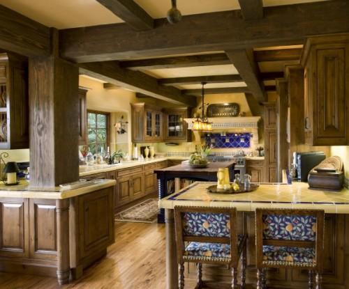 Cuisine comment choisir les bonnes armoires for Cuisine wood fashion