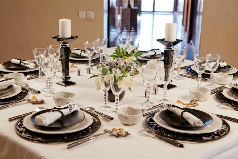 comment meubler amnager et dcorer une salle manger decorer sa - Comment Decorer Sa Salle A Manger