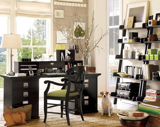 Comment meubler, aménager et décorer un bureau