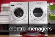 Ameublement A Denis et Fils - Electros