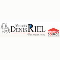Denis Riel - Meubles
