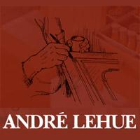 André Lehue