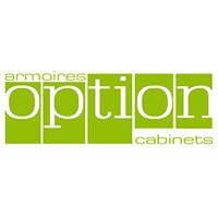 Armoires Option