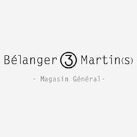Bélanger & Martins