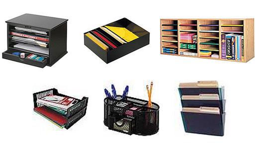 bureau les accessoires essentiels pour faciliter la vie au travail. Black Bedroom Furniture Sets. Home Design Ideas