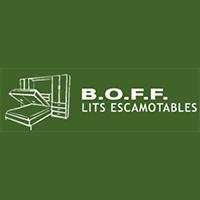 B.O.F.F. Lits Escamotables