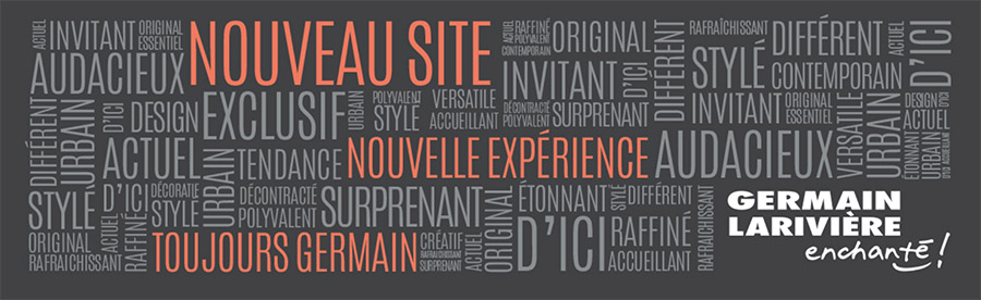 Bannière Nouveau Site Germain Lariviere