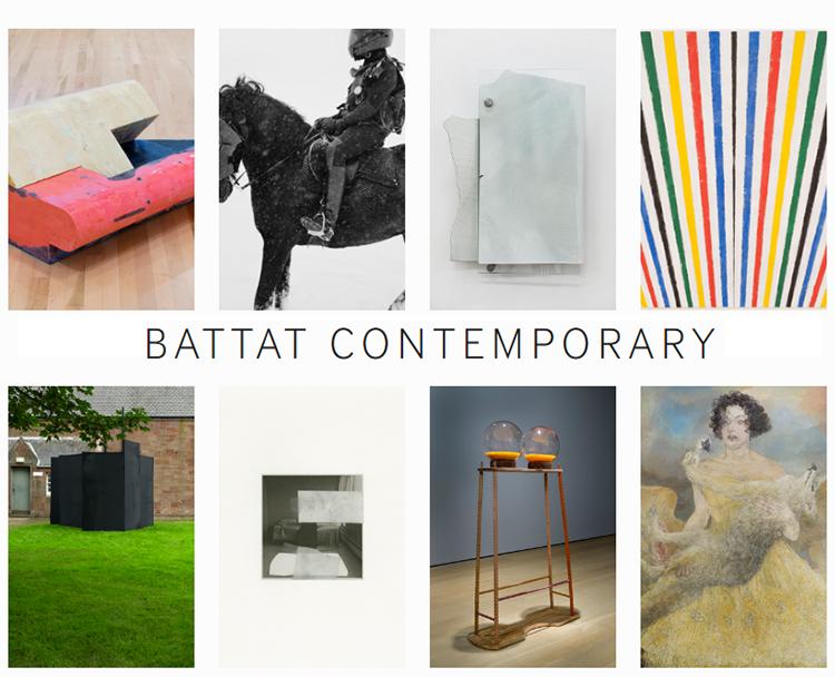 Battat Contemporary en ligne