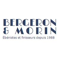Bergeron & Morin Ébénistes
