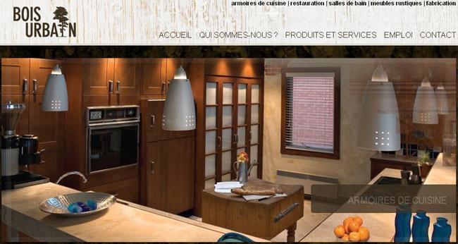 bois urbain. Black Bedroom Furniture Sets. Home Design Ideas