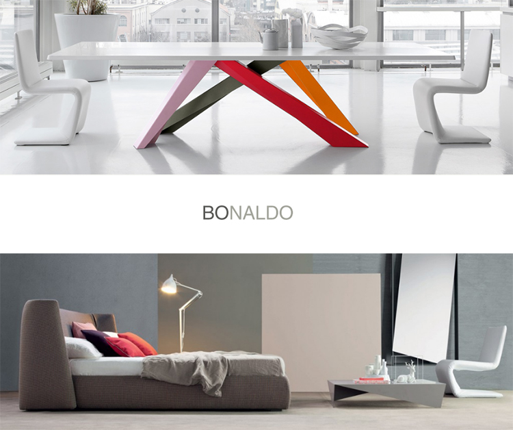 Bonaldo en Ligne
