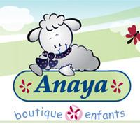 Anaya Boutique Enfants