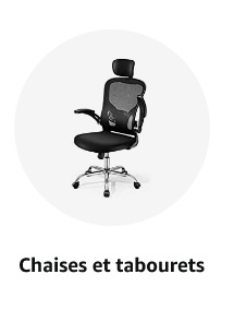 Chaises et Tabourets