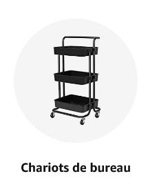 Chariots de Bureau
