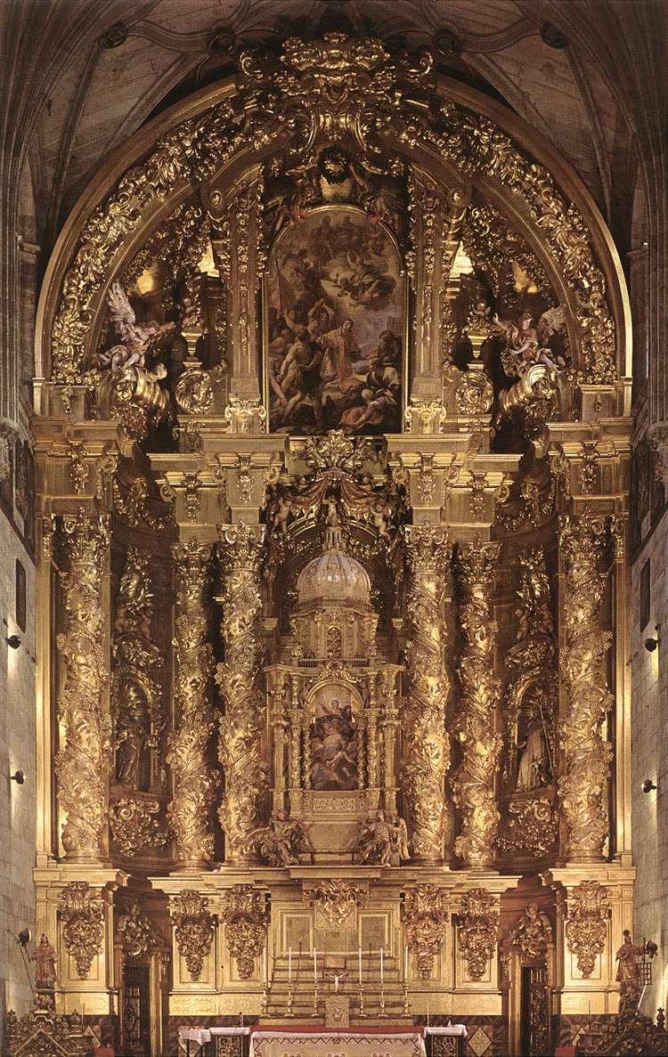 Churriguera_style_decor_baroque_rococo_ameublement_quebec_canada