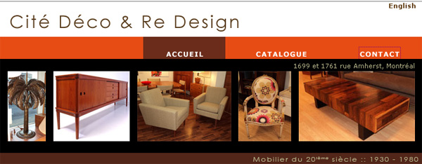 Cit d co re design for Deco design en ligne